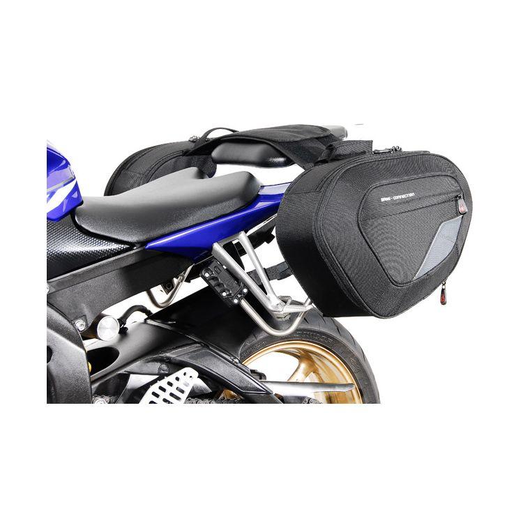 SW-MOTECH Blaze Saddlebag System Yamaha R6 2008-2016