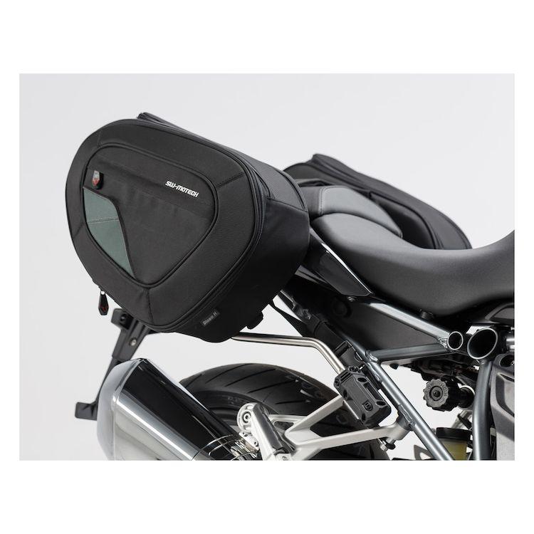 SW-MOTECH Blaze Saddlebag System BMW R1200R / R1200RS / R1250R / R1250RS