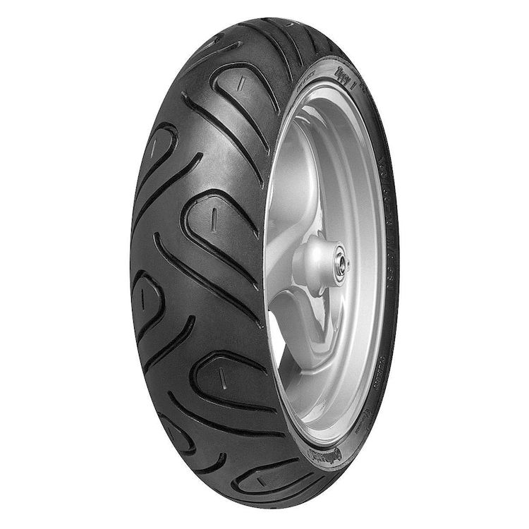 Continental Zippy 1 Scooter Tires