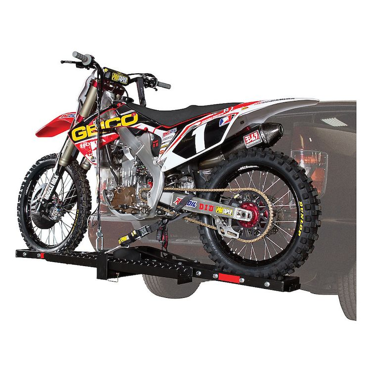 Trackside Motorcycle Carrier Cycle Gear