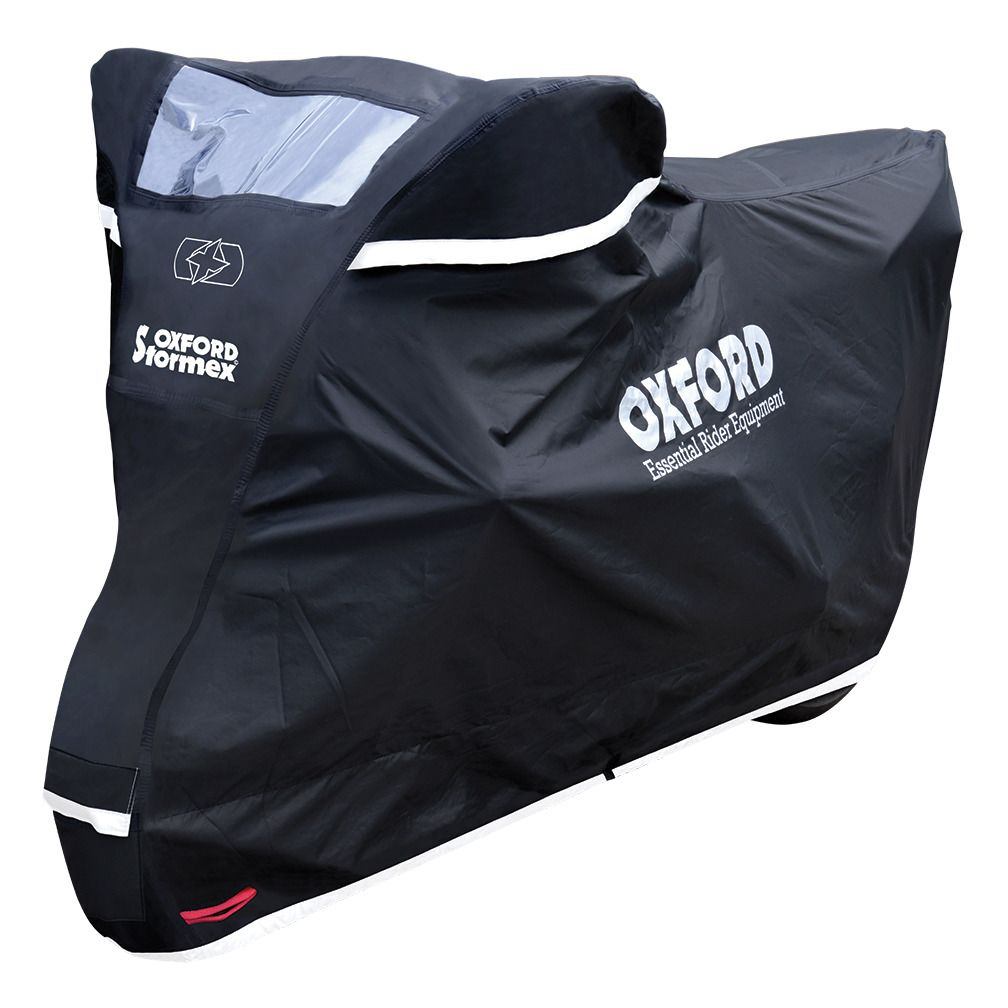Oxford Stormex Motorcycle Cover Cycle Gear
