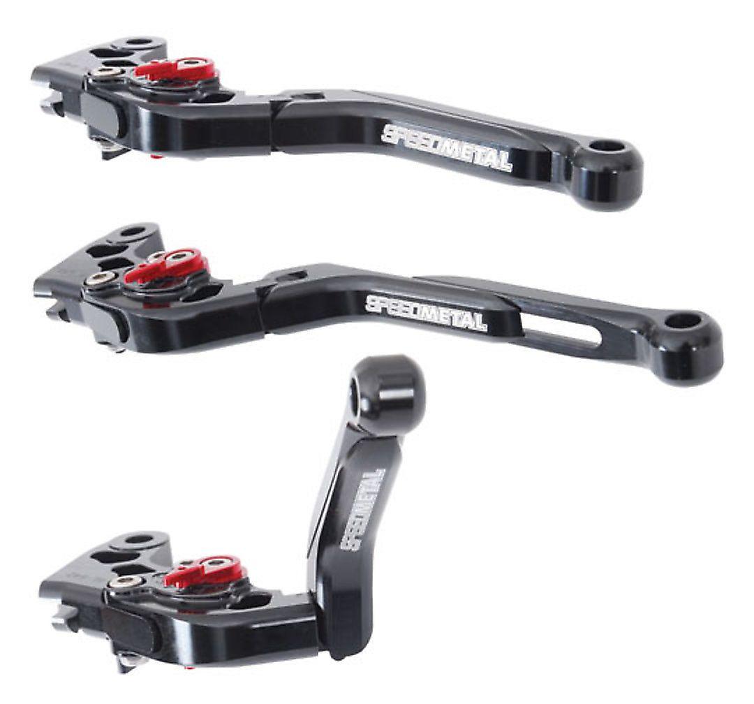 Speedmetal Billet Brake Lever Cycle Gear