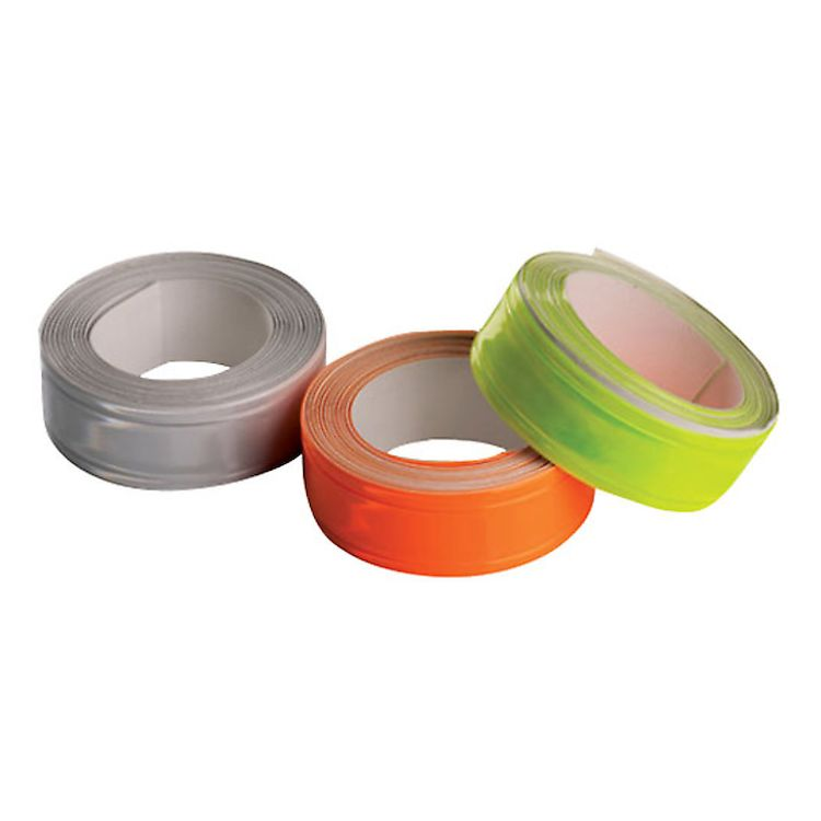 Speedmetal Reflective PVC Tape