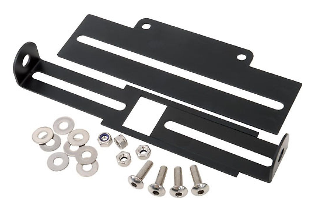 sc 1 st  Cycle Gear & Speedmetal License Plate Bracket - Cycle Gear