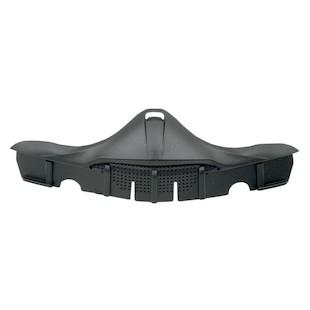 Icon Airmada / Airframe Pro Breath Deflector (Color: Black) 847830