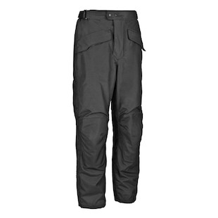 Firstgear HT Overpants Shell (Color: Black / Size: 38 (Tall)) 765017