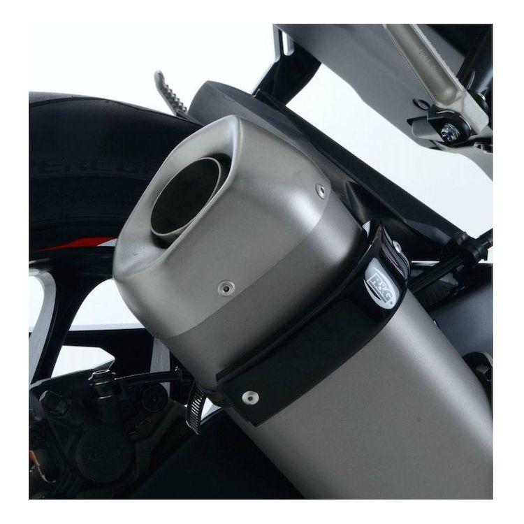 R&G Racing Exhaust Protector Honda / Yamaha / Honda