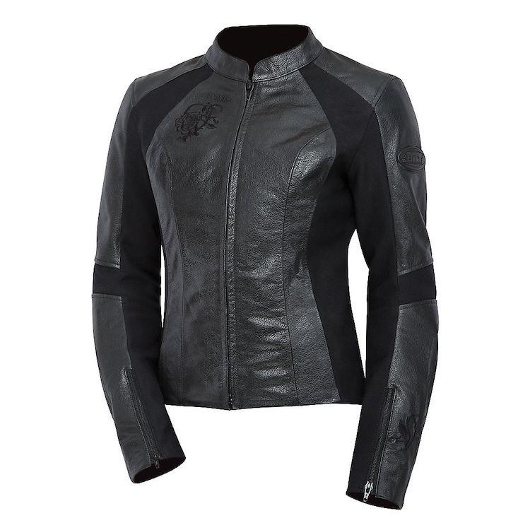 Icon Motorcycle Jacket >> Bilt Grace Women's Jacket - Cycle Gear