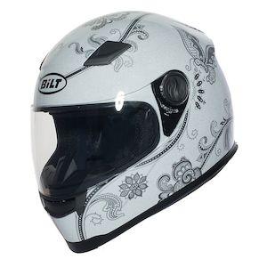 BiLT Motorcycle Gear  Apparel Cycle Gear - Helmet decals motorcycle womens