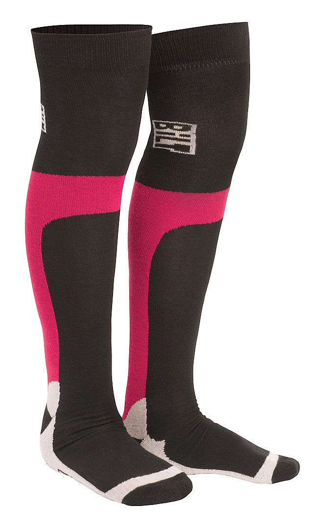 Bilt Pro Moto Long Women S Socks Cycle Gear