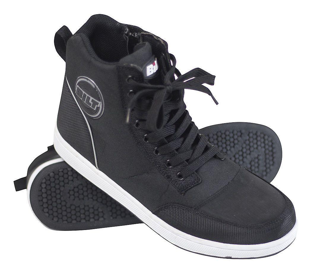 Bilt Dexter Shoes Cycle Gear