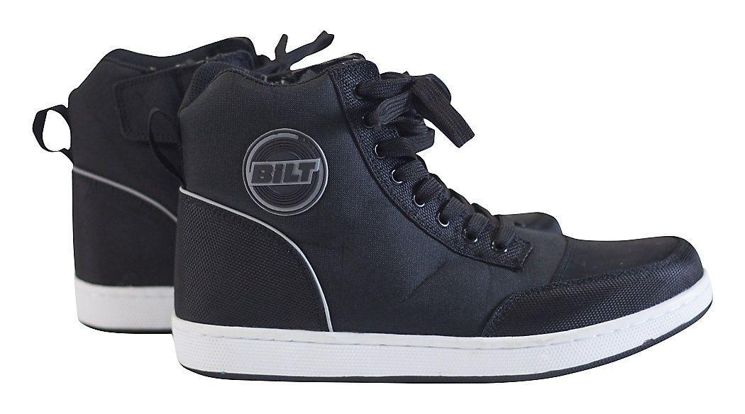 BILT Dexter Shoes - Cycle Gear