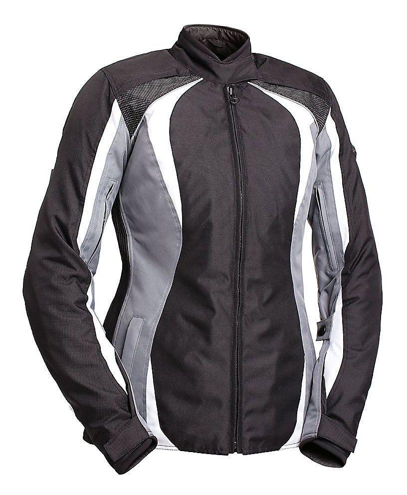 Bilt Tempest Waterproof Women's Jacket - Cycle Gear