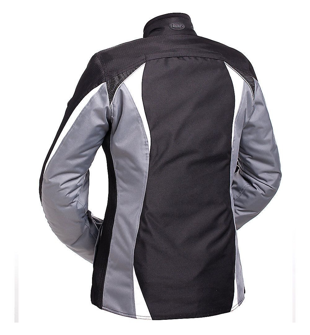 Bilt Tempest Waterproof Women's Jacket | 8% ($10.00) Off! - Cycle Gear