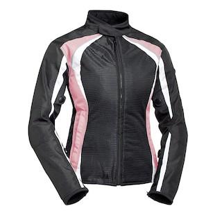 Bilt Calypso Women's Jacket (Color: Pink/Black / Size: MD) 1130916