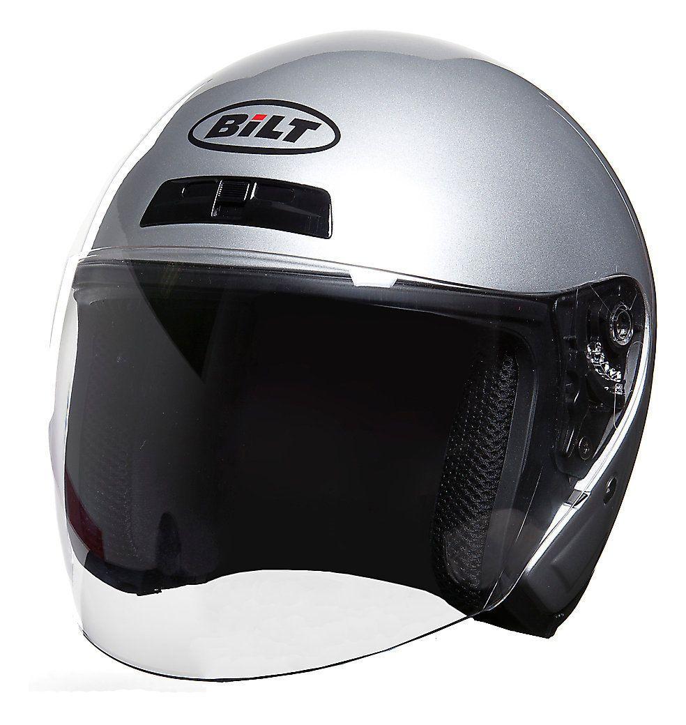 Youth Dirt Bike Boots >> Bilt Roadster Helmet (XS) - Cycle Gear
