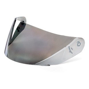 Bilt BLH 4/6 Face Shield (Color: Mirrored) 1129842