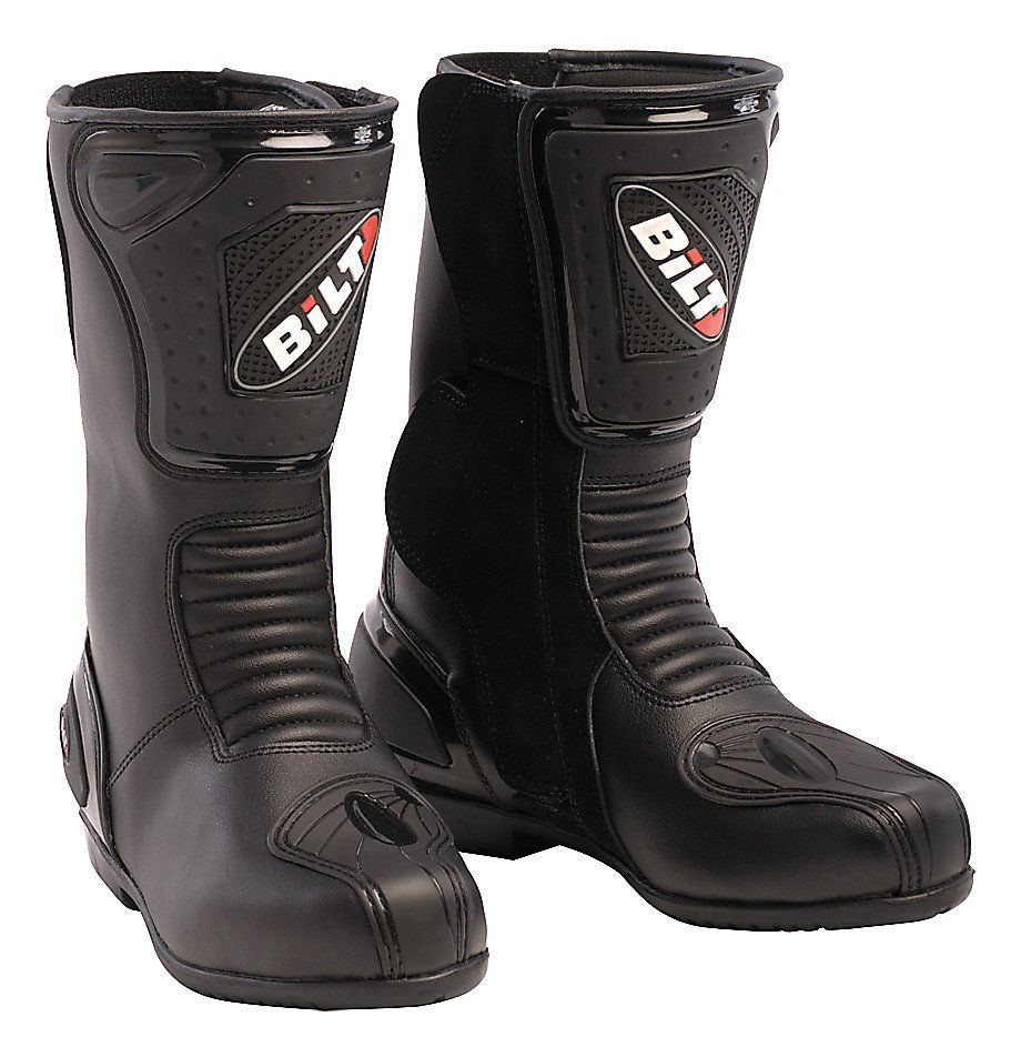 bilt hurricane waterproof boots cycle gear