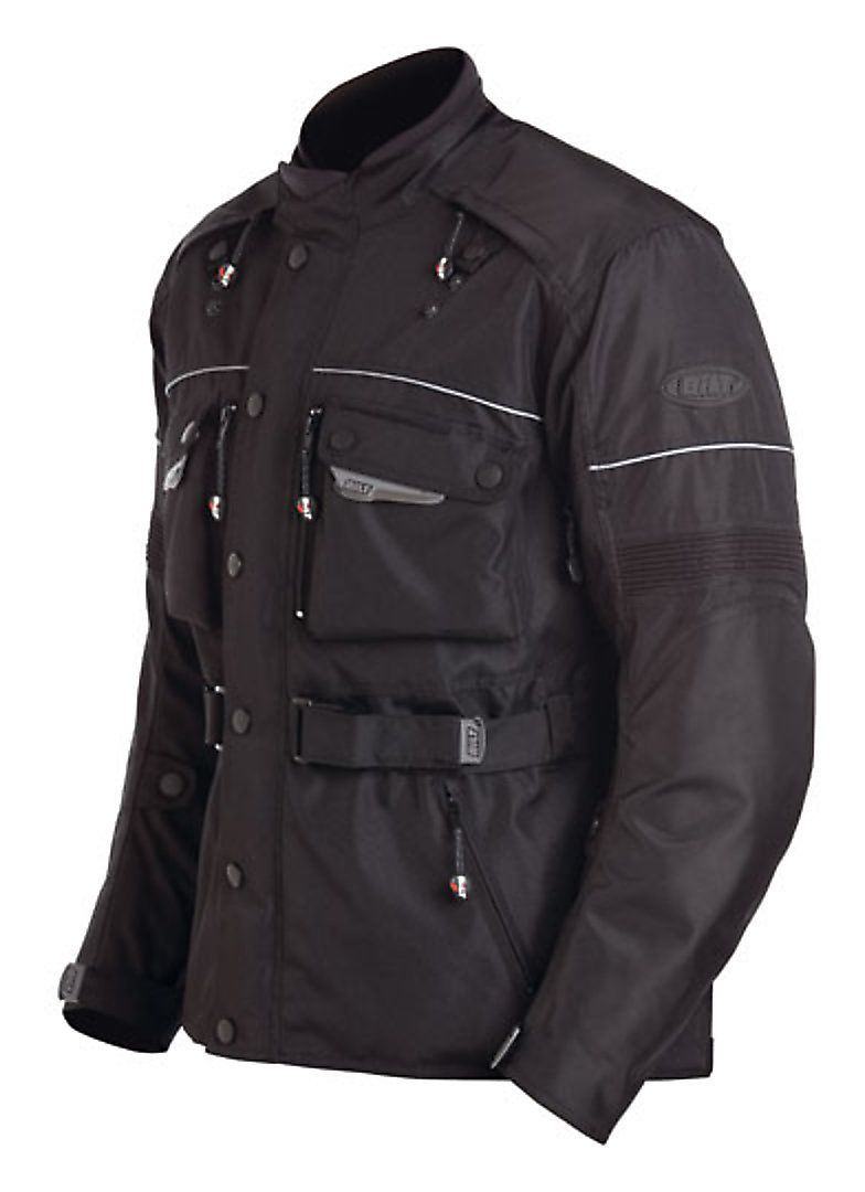 Pro Taper Handlebars >> Bilt Storm Waterproof Jacket - Cycle Gear