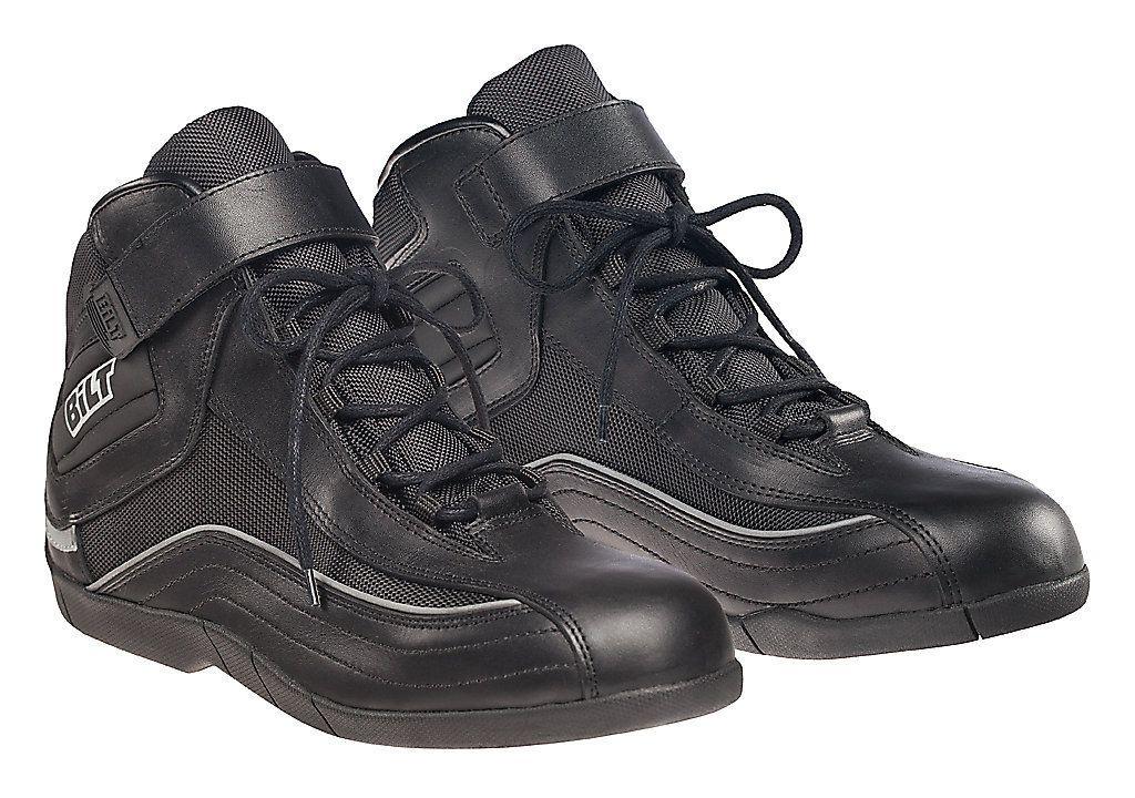 Bilt Pit Boots