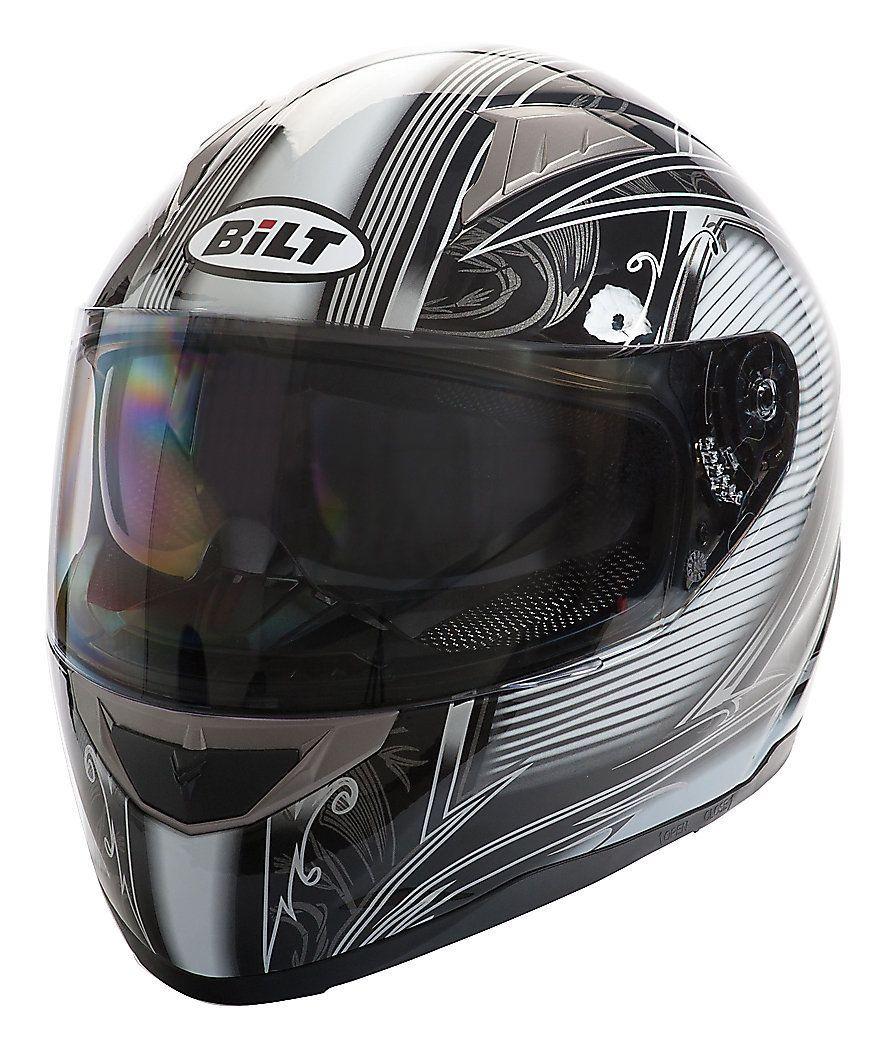 Bell Motorcycle Helmet >> Bilt Sprint Speed Helmet - Cycle Gear
