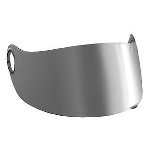 Bilt Viper / Cyclone Face Shield (Color: Mirrored) 1131544