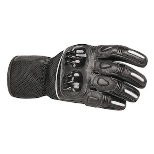 Bilt Air Pro Gloves (Color: Black / Size: SM) 1131547