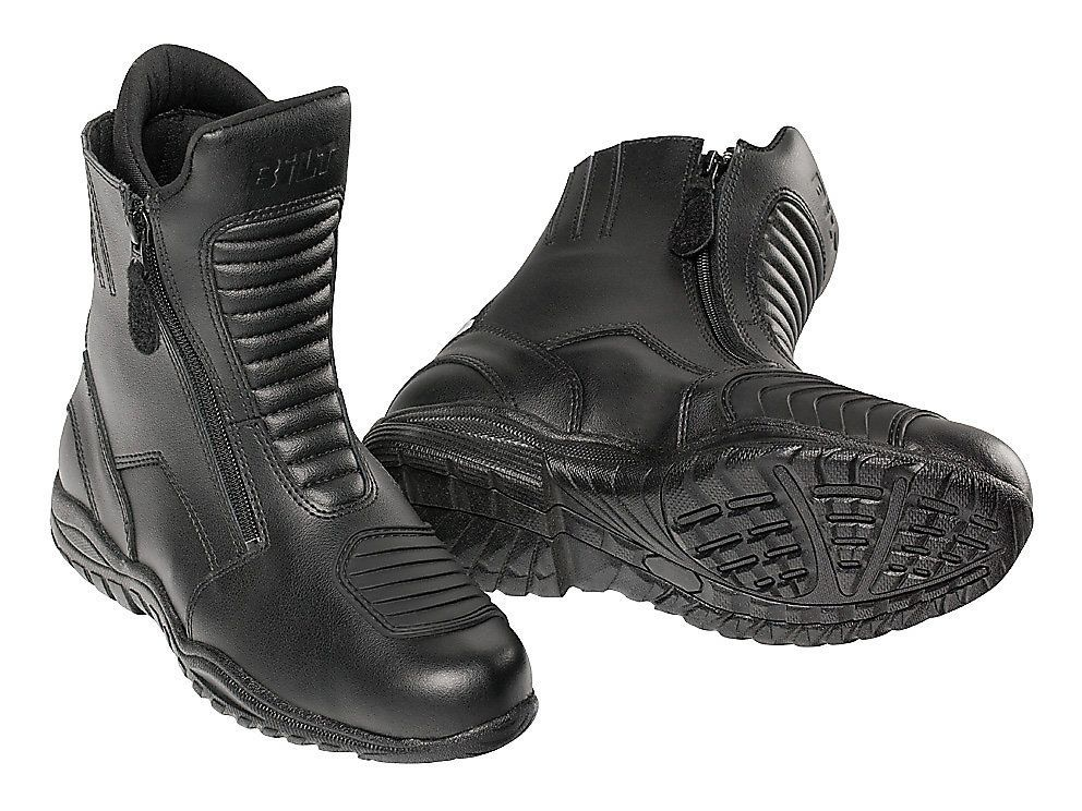 Bilt Pro Tourer Waterproof Boots Cycle Gear