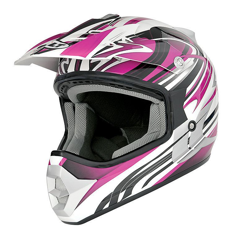 Bilt Youth Redemption Helmet Cycle Gear