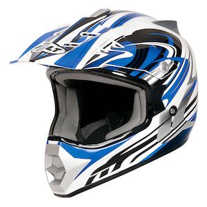 Bilt Youth Redemption Helmet