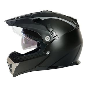Dirt Bike Helmet With Visor >> Bilt Explorer Helmet Cycle Gear