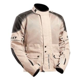Bilt Explorer Air Adventure Jacket (Color: Sand / Size: XL) 1131870