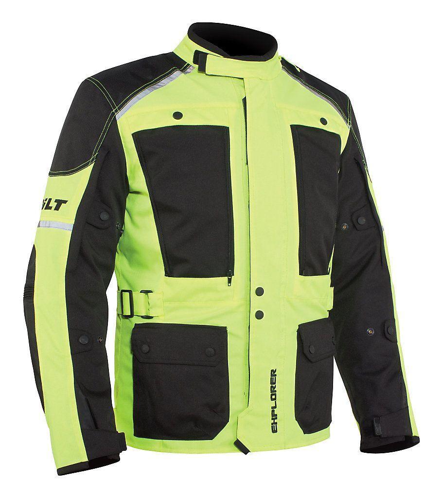Oakley Half Jacket