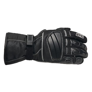 Bilt Fusion Waterproof Gloves (Color: Black / Size: XL) 1132100
