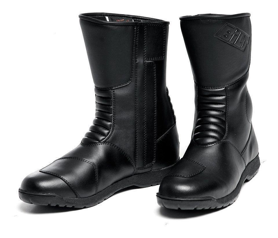 bilt scirocco waterproof boots cycle gear