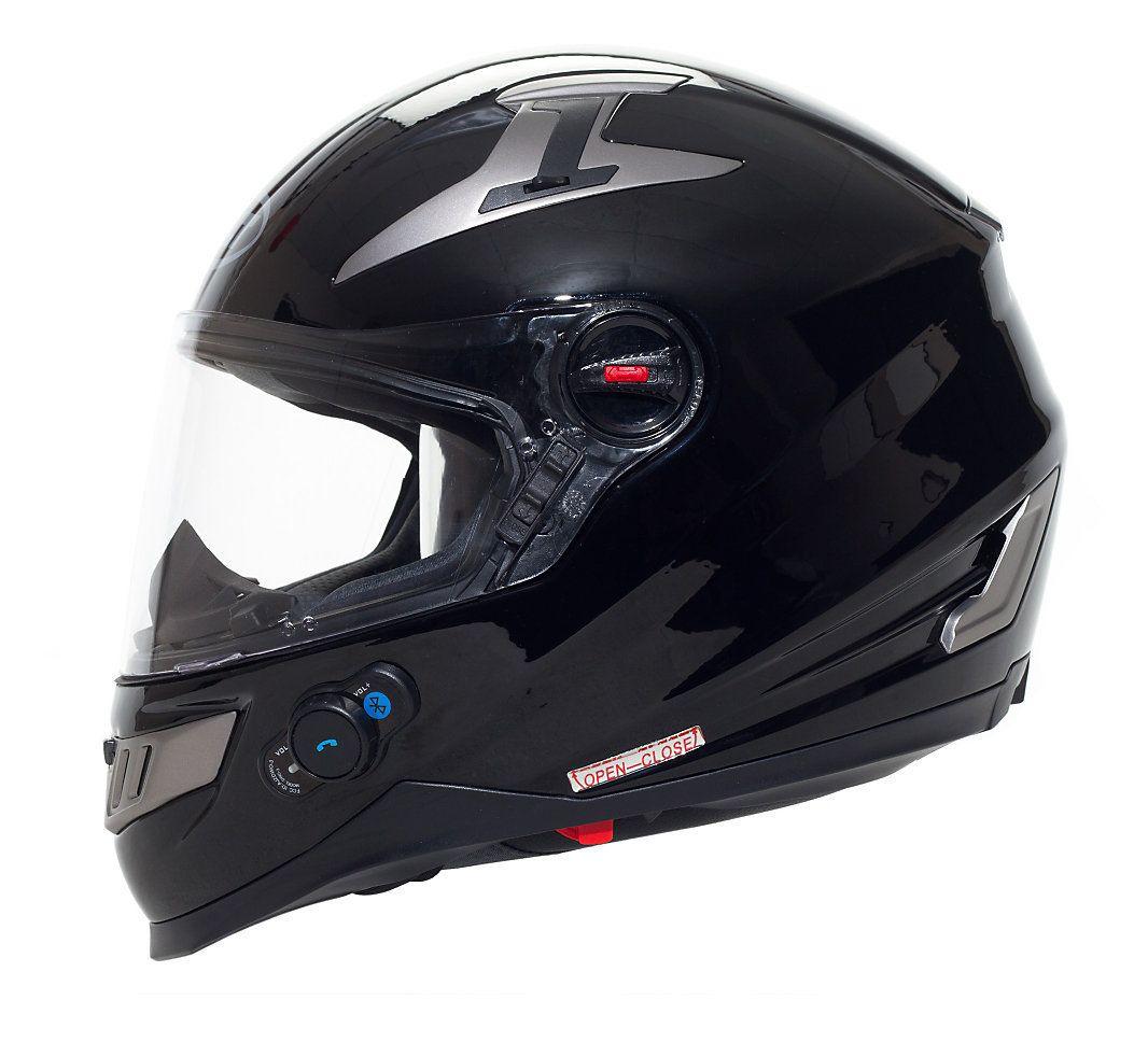 Bilt Techno Bluetooth Helmet - Cycle Gear