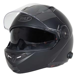 67f68a23 $119.97 More Details · Bilt Techno Bluetooth Modular Helmet (Color: Matte  Black / Size: MD)
