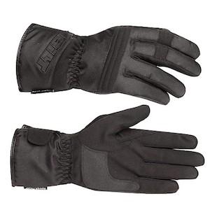 Bilt Tempest Waterproof Women's Gloves (Color: Black / Size: LG) 1132394