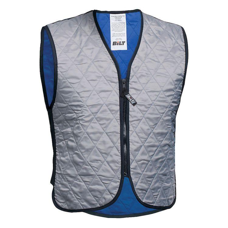 Bilt Cooling Waterproof Vest