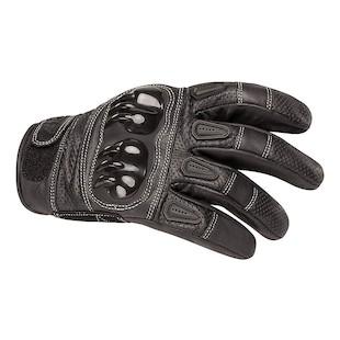 Bilt Sprint Women's Gloves (Color: Black / Size: MD) 1132690