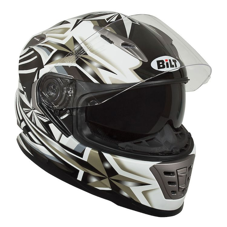 Bilt Raptor Eclipse Helmet