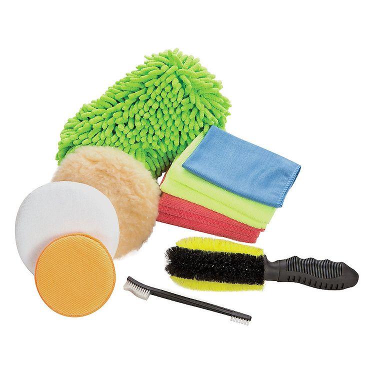 Wheelies Super Cleaning Kit