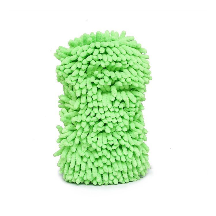 Motopro Microfiber Scrub Sponge