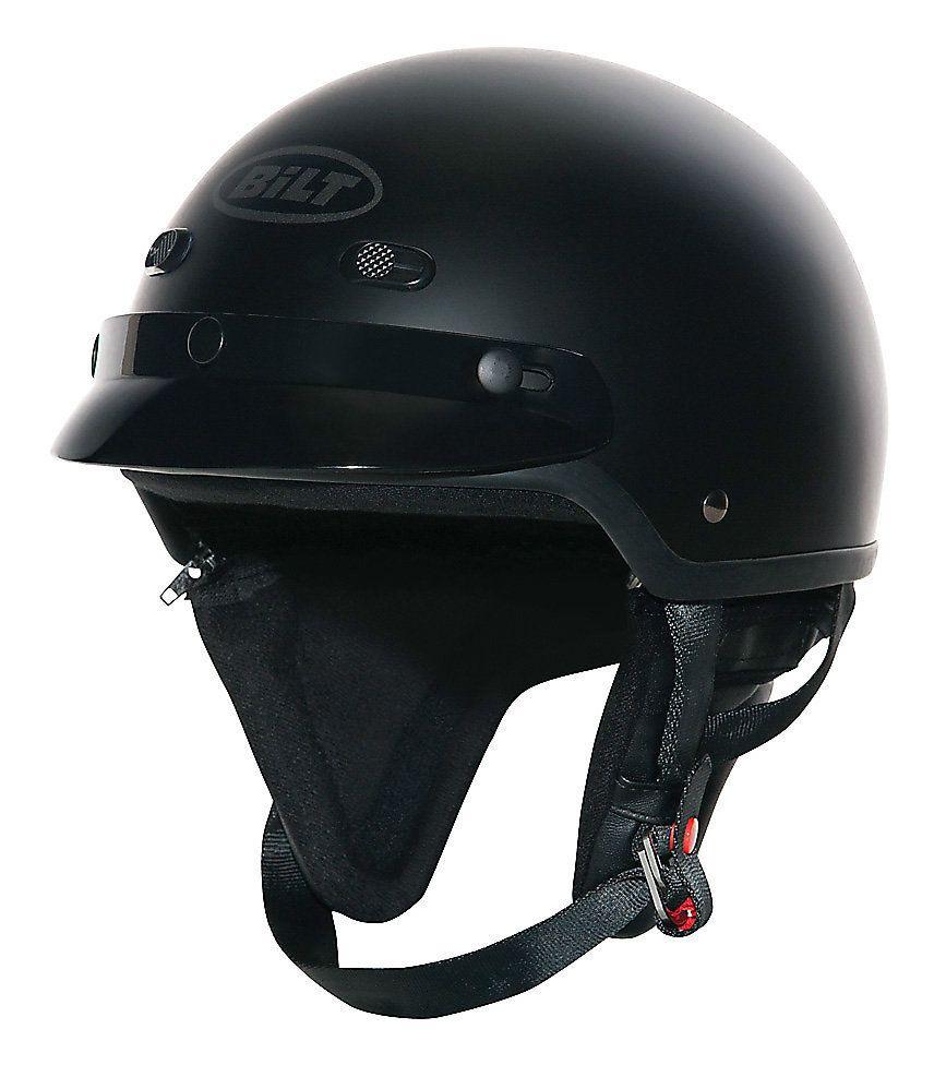Motorcycle Half Helmets Cycle Gear