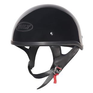 Custom Bilt Hawk Helmet (Color: Black / Size: SM) 1133494