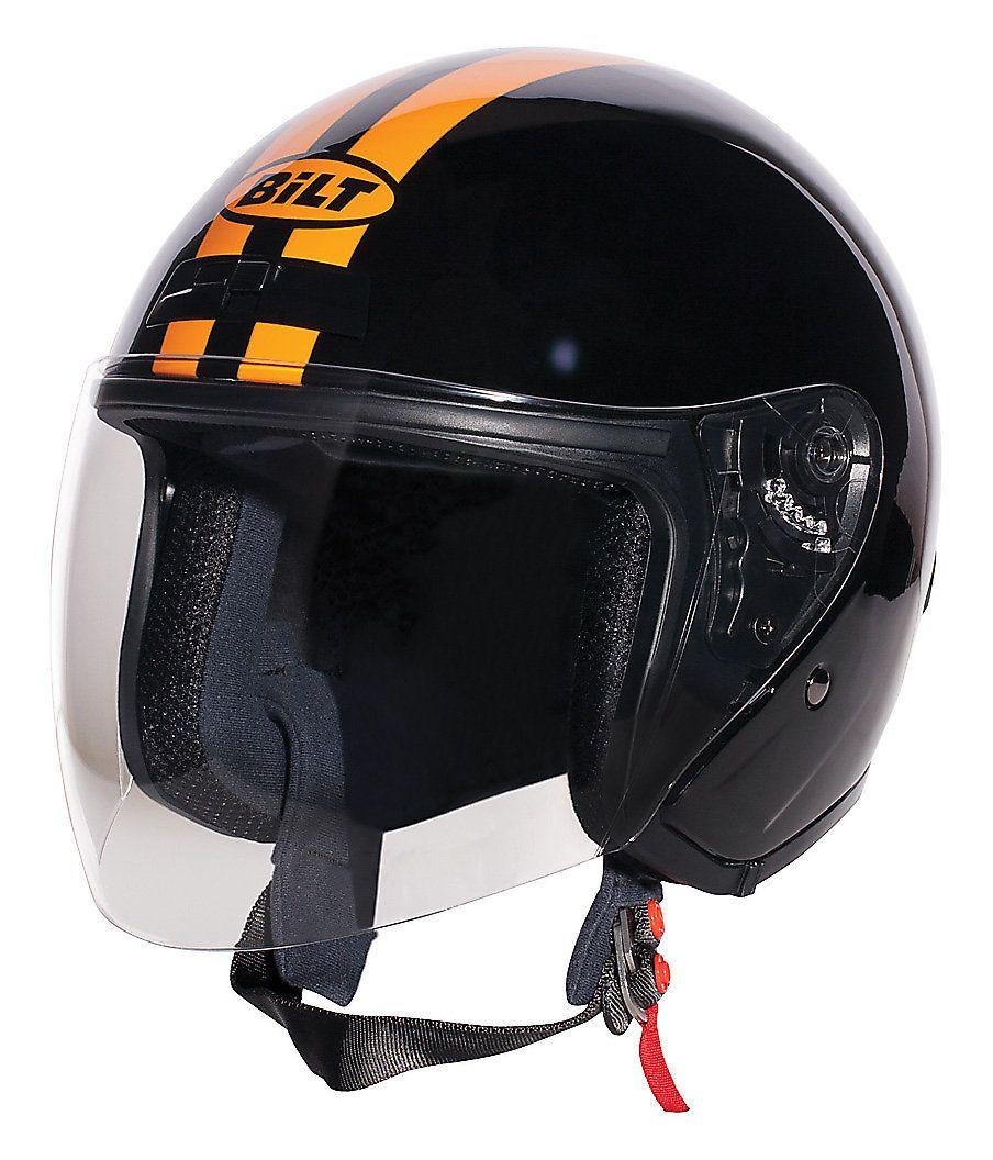 Sale Bilt Roadster Retro Helmet