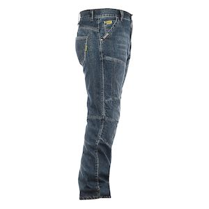 40 Bilt Iron Workers Mercury Jeans