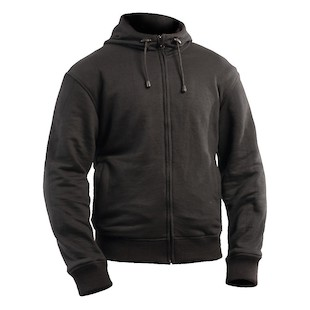 Bilt Iron Workers Armored Hoody (Color: Black / Size: SM) 1133907