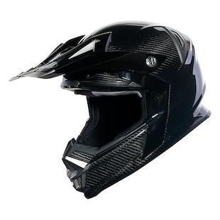 Sedici Fuori Carbon Helmet (Color: Carbon Fiber / Size: SM) 1135198