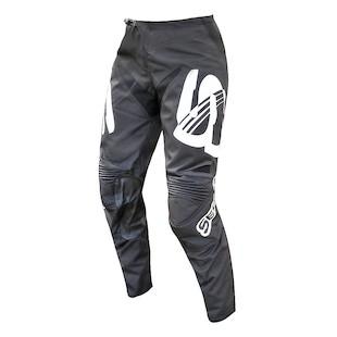 Sedici Lavori Women's Pants (Color: Black/White / Size: 5/6) 1135420